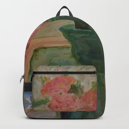 Spring Layers Backpack