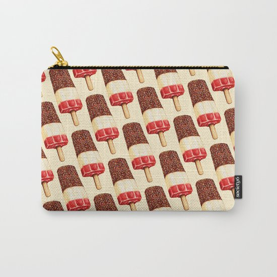 Ice Lolly Pattern - Fab Carry-All Pouch