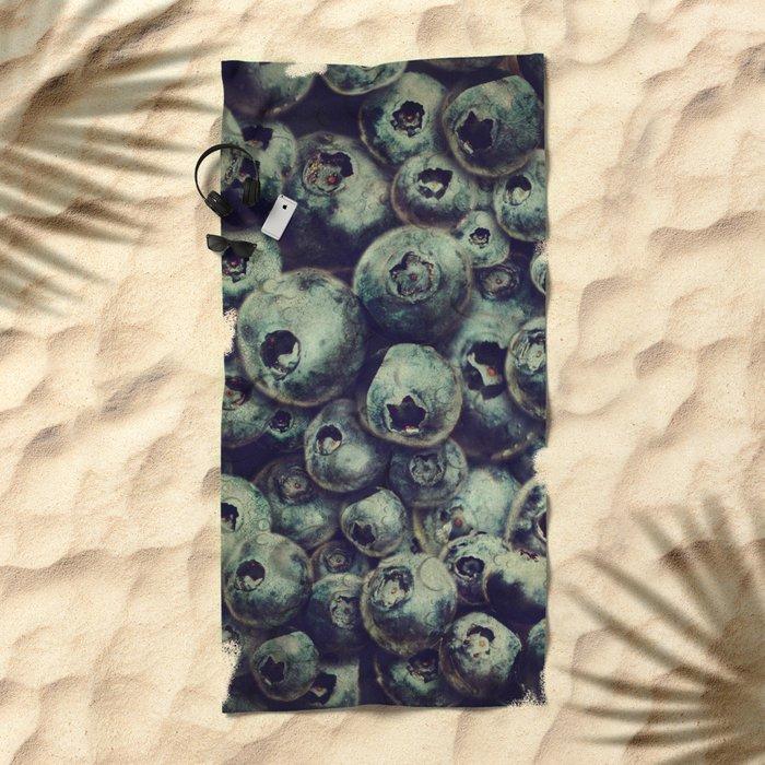 Ripe Beach Towel