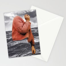 HIGH SEAS Stationery Cards