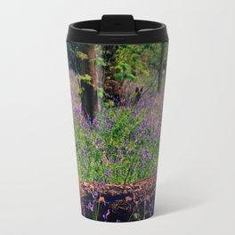 Bluebells =) Travel Mug