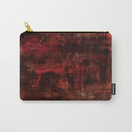 He Painted Me In Feelings- Desire Carry-All Pouch