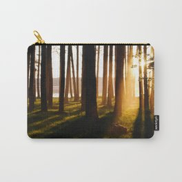 Scenic sunset Carry-All Pouch