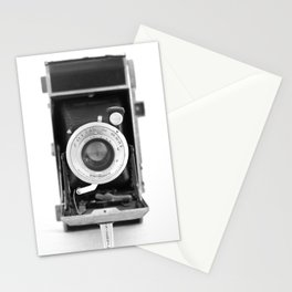 Vintage Camera No. 1 Stationery Cards