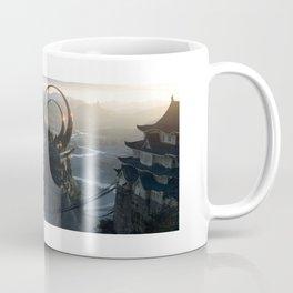 Kuwagata Castle / 01 Coffee Mug