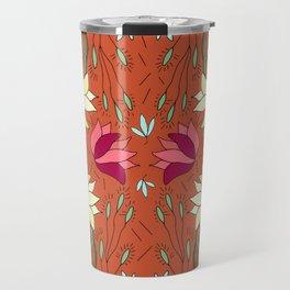 summer gypsy soul Travel Mug