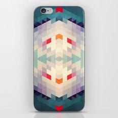 GeoAqua iPhone Skin