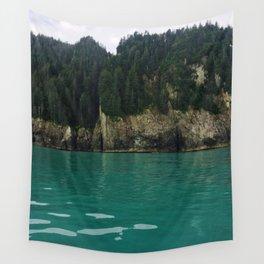 Alaskan Ocean Wall Tapestry