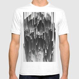Skull Liquify T-shirt