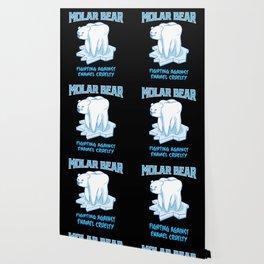 Molar Bear! - Gift Wallpaper