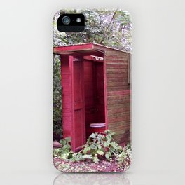 Privy to the Midwest iPhone Case