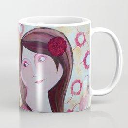 My Sister, My Life Coffee Mug