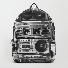 house of boombox Backpack