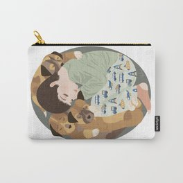 Nap time palls Carry-All Pouch