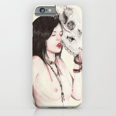 The Lady Slim Case iPhone 6
