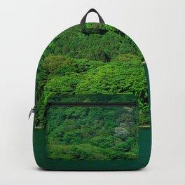 Heat Wave Hakone Backpack