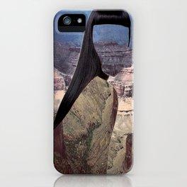 Haircut 8 iPhone Case
