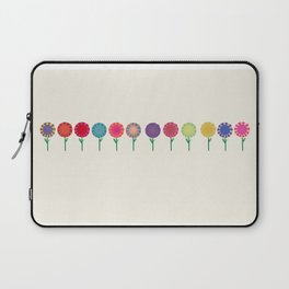 Little Maids all in a Row Laptop Sleeve