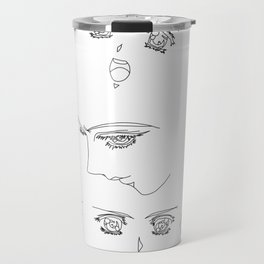 Sweet girls Travel Mug