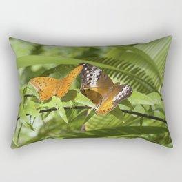 Cruiser Butterfly - pair Rectangular Pillow