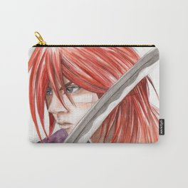 kenshin himura Carry-All Pouch