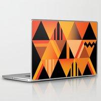 pumpkin Laptop & iPad Skins featuring pumpkin by Gray