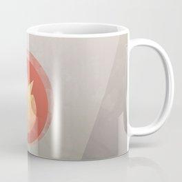 Elements: Fire Coffee Mug