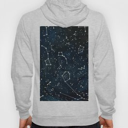 Look to the Stars Hoody