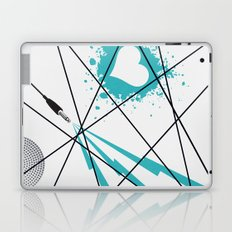 Love this song... Laptop & iPad Skin