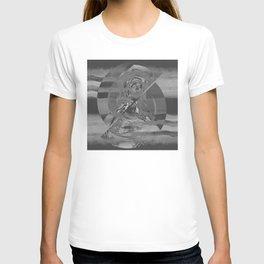 mary vicodin T-shirt