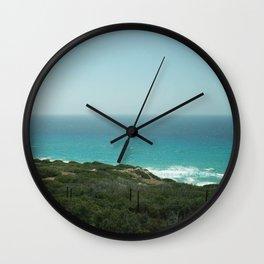 BEACH DAYS 43 Wall Clock