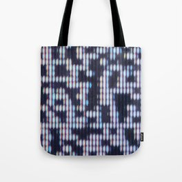 Painted Attenuation 1.4.1 Tote Bag