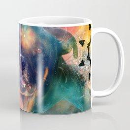 Canine Consciousness Coffee Mug