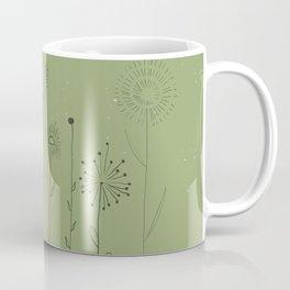 Vintage Mo Coffee Mug