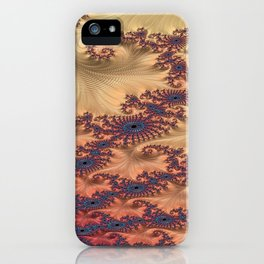 Splintered Lords iPhone Case