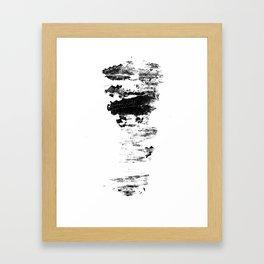 untitled_6 Framed Art Print