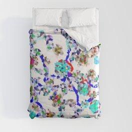 Crystal Floral Comforters