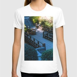 Spirit Bridge T-shirt