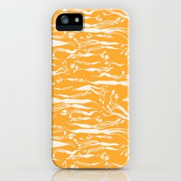 Carrot Melody iPhone Case