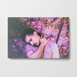 The Lovely Dream Metal Print