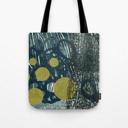 Liberated series, #3 Tote Bag