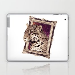 Space Jaguar Laptop & iPad Skin