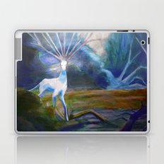 Forest spirit II Laptop & iPad Skin