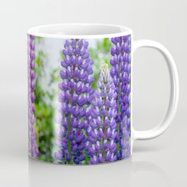 Lupinus Coffee Mug