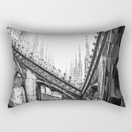 Spires Rectangular Pillow