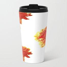 Orangeroses Travel Mug