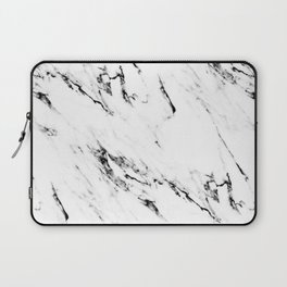 Classic Marble Laptop Sleeve