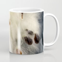 Milkweed Seed Pack Coffee Mug