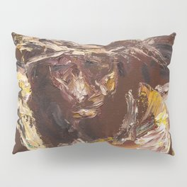 Golgotha IV Pillow Sham