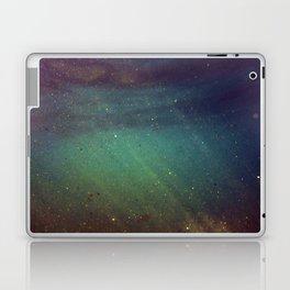 Meteor Shower Laptop & iPad Skin